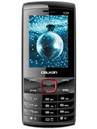 Celkon C24 – технические характеристики