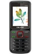 Celkon C303 – технические характеристики