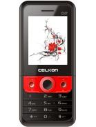 Celkon C337 – технические характеристики