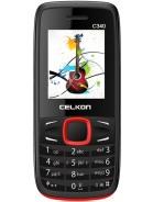 Celkon C340 – технические характеристики