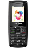 Celkon C349i – технические характеристики