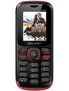 Celkon C350 – технические характеристики