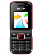 Celkon C355 – технические характеристики