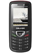 Celkon C359 – технические характеристики