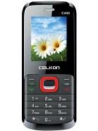 Celkon C409 – технические характеристики