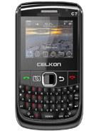 Celkon C5 – технические характеристики
