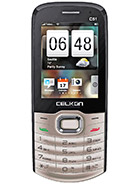 Celkon C51 – технические характеристики