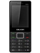 Celkon C570 – технические характеристики