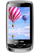 Celkon C75 – технические характеристики