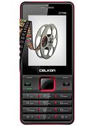 Celkon C770N – технические характеристики