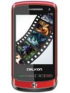 Celkon C99 – технические характеристики