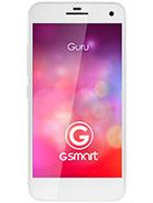 Gigabyte GSmart Guru (White Edition) – технические характеристики