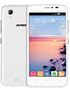 Gionee Ctrl V4s – технические характеристики