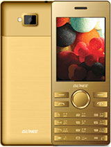 Gionee S96 – технические характеристики
