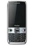 Haier U56 – технические характеристики