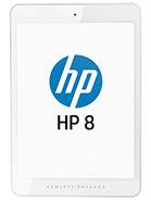 HP 8 – технические характеристики