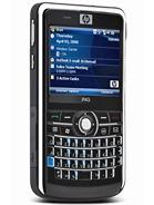 HP iPAQ 910c – технические характеристики