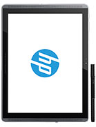 HP Pro Slate 12 – технические характеристики