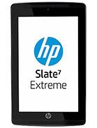 HP Slate7 Extreme – технические характеристики