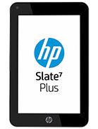 HP Slate7 Plus – технические характеристики
