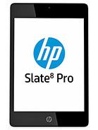 HP Slate8 Pro – технические характеристики