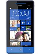 HTC Windows Phone 8S – технические характеристики