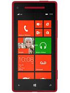 HTC Windows Phone 8X CDMA – технические характеристики