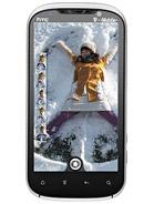 HTC Amaze 4G – технические характеристики
