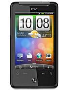 HTC Aria – технические характеристики