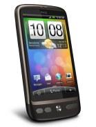HTC Desire – технические характеристики