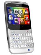HTC ChaCha – технические характеристики