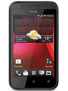 HTC Desire 200 – технические характеристики