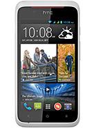 HTC Desire 210 dual sim – технические характеристики