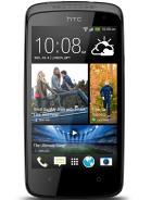 HTC Desire 500 – технические характеристики