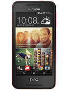 HTC Desire 612 – технические характеристики