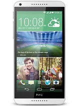 HTC Desire 816G dual sim – технические характеристики