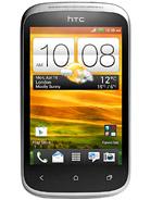 HTC Desire C – технические характеристики