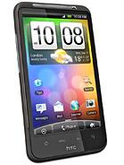 HTC Desire HD – технические характеристики