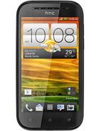 HTC Desire SV – технические характеристики