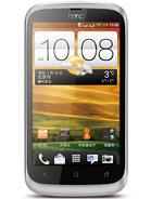 HTC Desire U – технические характеристики