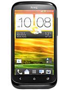 HTC Desire X – технические характеристики