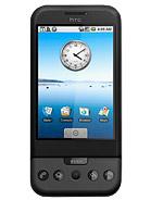 HTC Dream – технические характеристики
