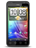 HTC EVO 3D – технические характеристики