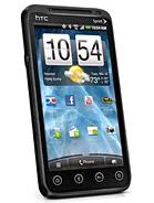 HTC EVO 3D CDMA – технические характеристики