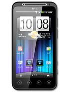 HTC Evo 4G+ – технические характеристики