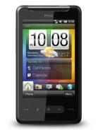 HTC HD mini – технические характеристики