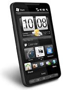 HTC HD2 – технические характеристики