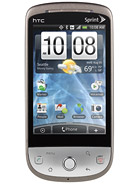 HTC Hero CDMA – технические характеристики
