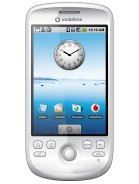 HTC Magic – технические характеристики