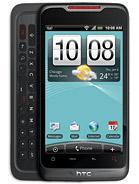 HTC Merge – технические характеристики